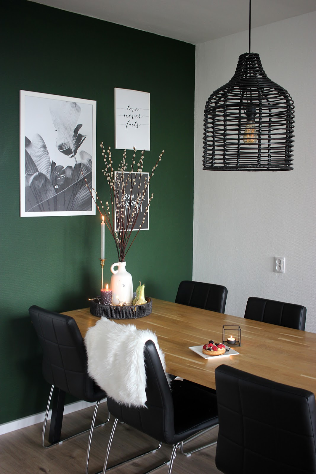 Tips En Inspiratie Je Eettafel Stylen Voor De Herfst The Budget Life
