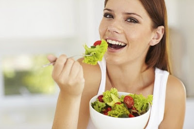 ¿Porque masticar los alimentos?