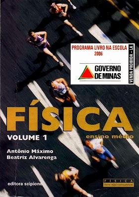 António Máximo e Beatriz Alvarenga 1º, 2º e 3º volume  - PDF