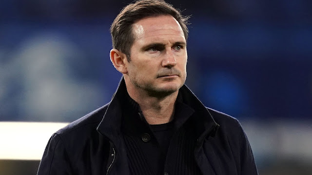 Frank Lampard: Roman Abramovich's arrival made my career as a player
