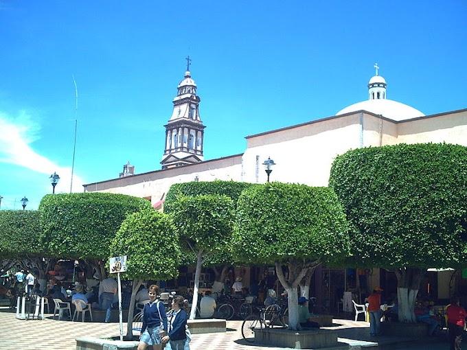 Feria San Francisco del Rincón 2021