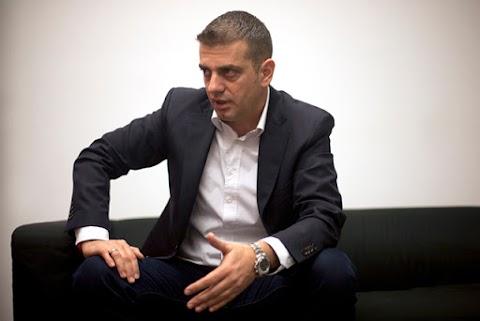 Filipovics Vladan: a Ferencváros kerete elég erős a háromfrontos helytálláshoz