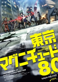 Download Tokyo Magnitude 8.0 BD Subtitle Indonesia Batch Episode 1 – 11