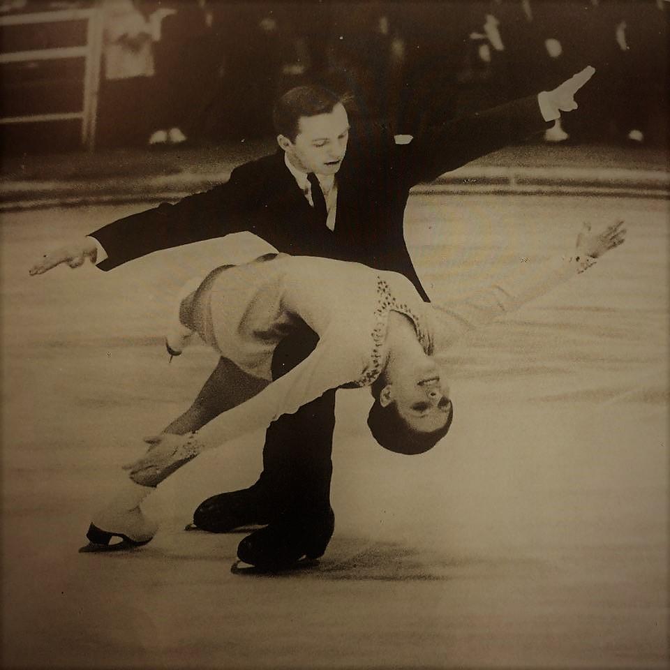 The 1967 U.S. Figure Skating Championships
