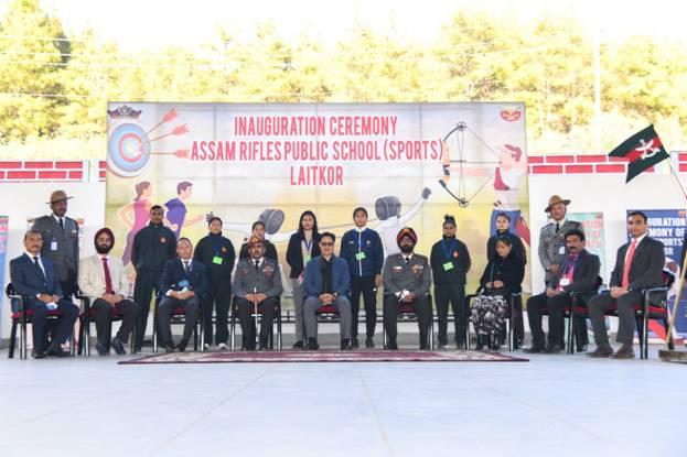 First-Khelo-India-Sports-School
