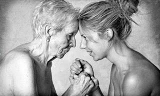 Mother Daughter Dementia