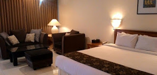 Harga Tarif, Fasilitas, dan Nomer Telepon Hotel Ijen View Bondowoso