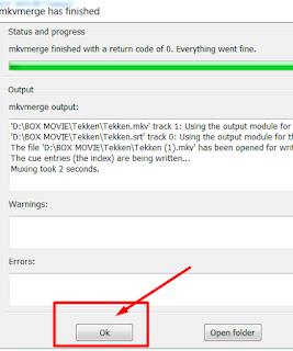 kalau iya niscaya mengenal apa itu subtitle pada film kan √  Cara Praktis Menggabungkan Video dan Subtitlenya Menjadi Satu file