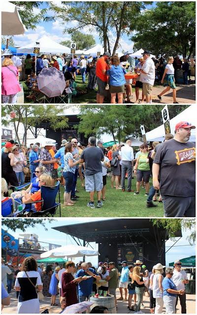 The best food festivals in Santa Fe