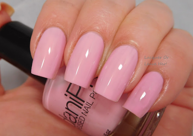 daniPro Forever Girl Perfect Pink