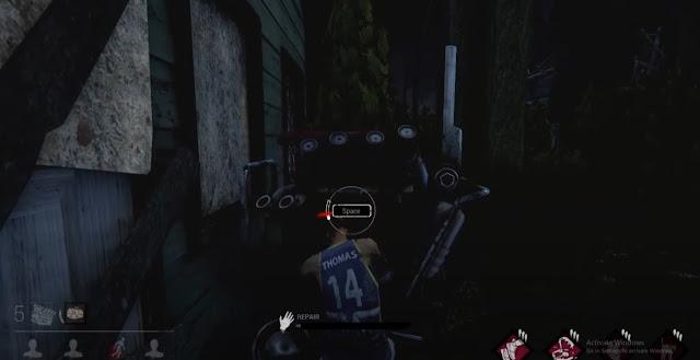 auto skill check bot python dbd