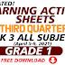 Week 3- Learning Activity Sheets (LAS) Q3 Grade 1