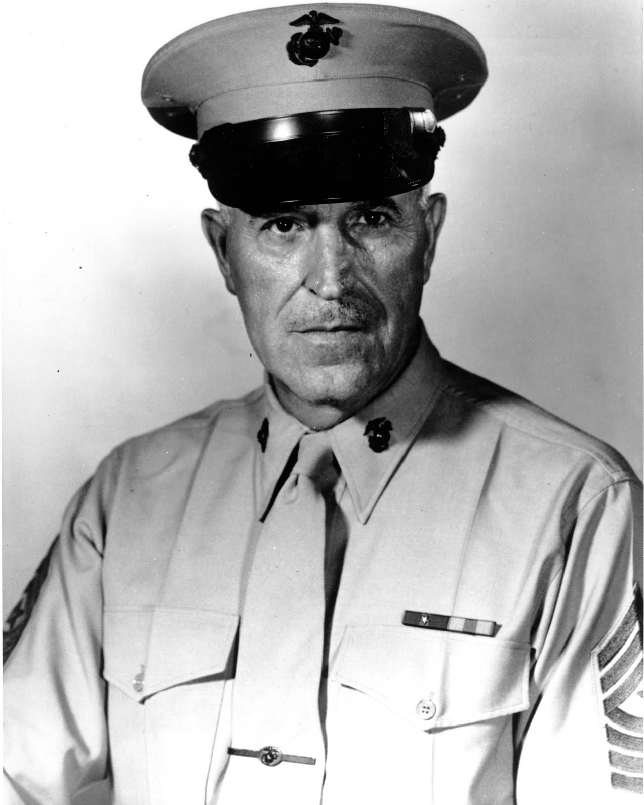 Marine Corps Chain Of Command
