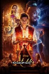 Aladdin (2019) Full Movie Download in Hindi 1080p 720p 480p