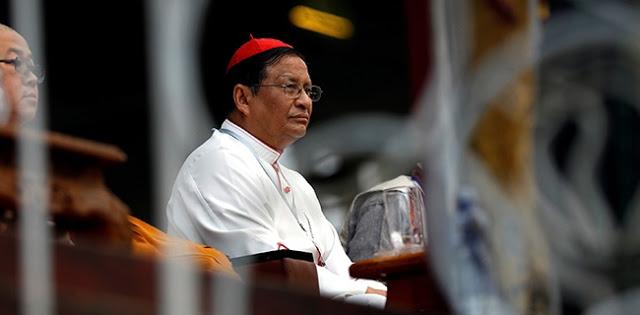 Dua Kardinal Asia Bergabung Bersama Pemimpin Agama Dunia, Minta China Akhiri Kejahatan terhadap Muslim Uighur