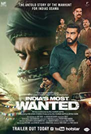 Download Film dan Movie India's Most Wanted (2019) Subtitle Indonesia