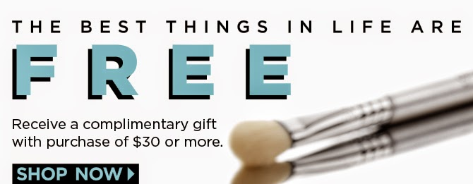 May 2015 coupon, discounts and Sigma brushes coupons are active for May 2015. Sigma added a free mirror to their free gift offers for orders of 150 dollars.