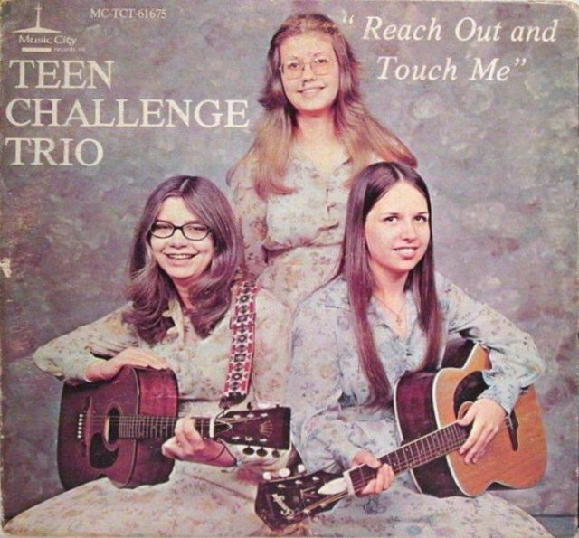 A Collection of 40 Bad Christian Album Covers With Unfortunate Titles