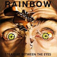 [1982] - Straight Between The Eyes