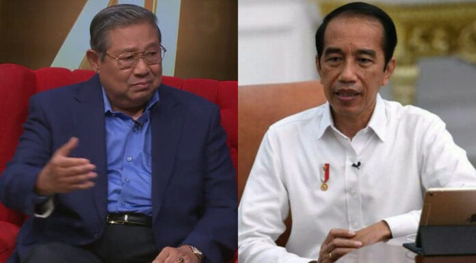 Sebut Pak SBY Memang Pandai Membuat Lagu, Elite PD: Kalau Pak Jokowi Tidak, Tapi Banyak Lagunya!