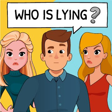 Who is? Brain Teaser & Tricky Riddles (MOD, Unlimited Lamps) APK Download