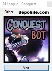 S4League Rangle Conquest Bot Hilesi 4 Eylül 2018 - Yeni