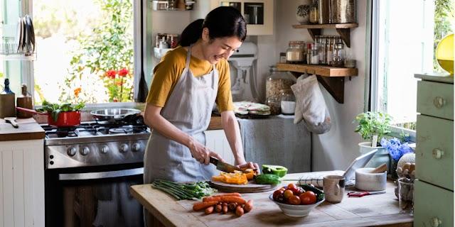 Personal Chef: Bisnis Rantangan dengan Personalisasi Menu