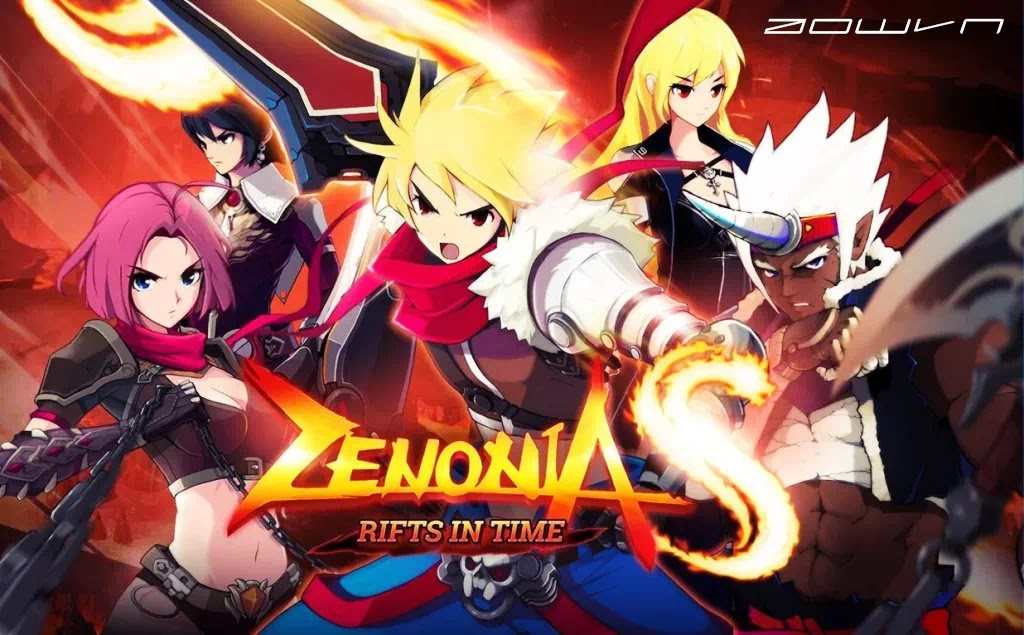 AowVN Zenonia%2B%25288%2529 - [ RPG ] Trọn bộ ZENONIA cho Android & IOS | Game Hay trên Điện Thoại