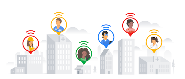 Google Workspace Frontline is now available 1