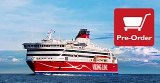 Viking Line Preorder