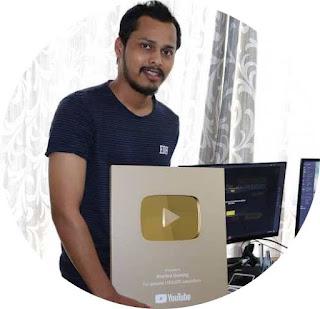 kronten gaming youtube