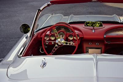 Vehículo vintage