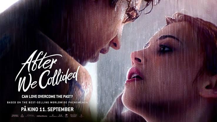 After We Collided (2020) WEBDL Subtitle Indonesia