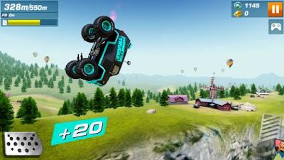 لعبة 2020 مهكرة مدفوعة, تحميل APK 2020, لعبة 2020 مهكرة جاهزة للاندرويد, لعبة سباق الشاحنات