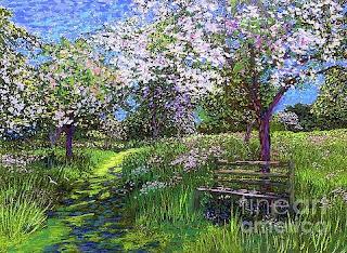 impresionismo-moderno-pinturas-paisajes-de-campos pinturas-oleo-vistas-campos