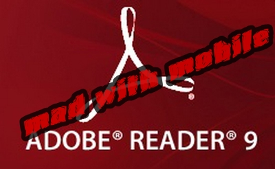 Adobe Pdf Reader For Symbian S60v5