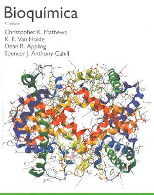 Bioquímica portada mathews
