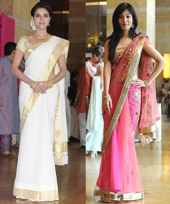 Genelia Marriage Reception Photos Actress Genelia, Rites...