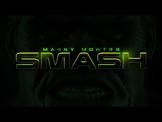 LETRA Smash Manny Montes