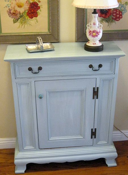 hall cabinet sunset coast painting furniture the cabinet 16143