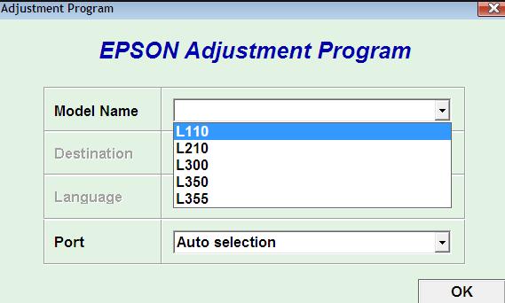 ADJUSTMENT PROGRAM EPSON L350 СКАЧАТЬ БЕСПЛАТНО
