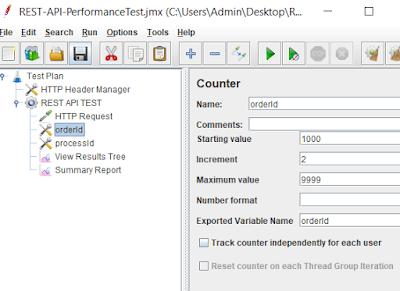 Performans Testi Aracı Apache JMeter'da REST API Servis Senaryosu Oluşturma Rehberi 3