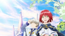 Akagami no Shirayuki-hime + OVA BD [Batch] Subtitle Indonesia