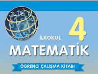 4. Sınıf Yakın Çağ Yayınları Matematik Çalışma Kitabı Cevapları
