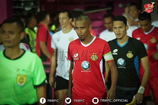 Kelantan Pre-Season 2018 Kit - super boost sportsfix