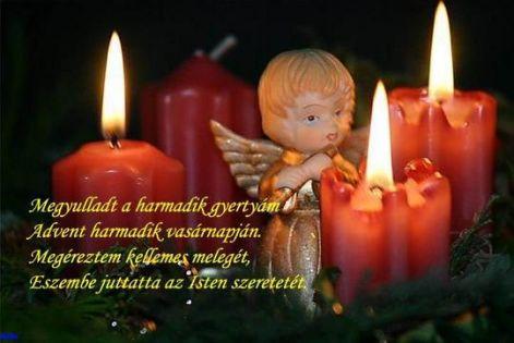 rem nykelt advent 3 vas rnapja