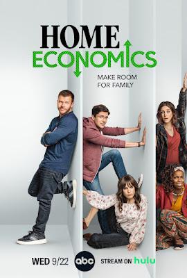 Home Economics Season 2 Poster