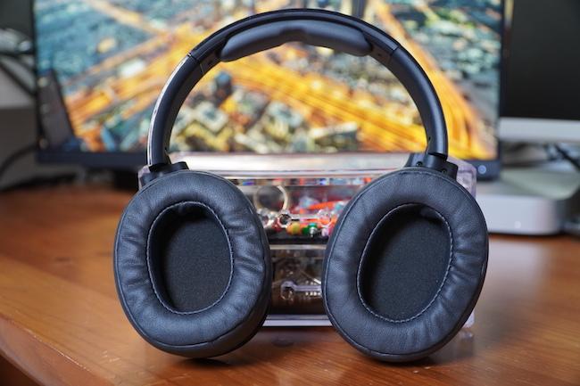 Cuffie Wireless Riduzione Attiva rumore