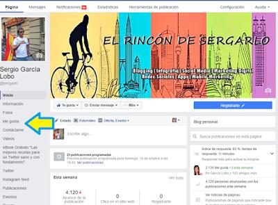Facebook, Redes Sociales, Social Media, Fans, Fan Page,