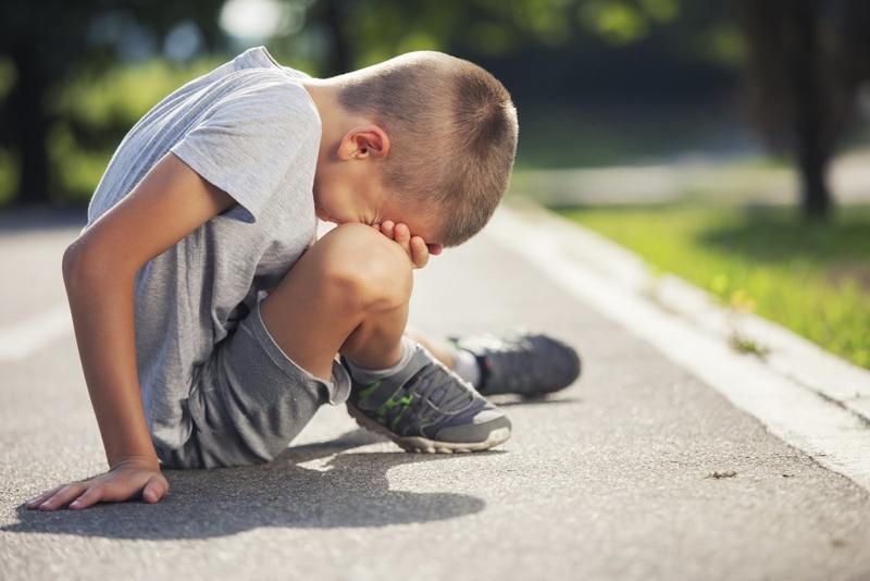 Motor bozukluk sorunu, erkek çocuklarda daha sık görülüyor